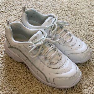 Easy Spirit Punter Sneakers Size 7.5
